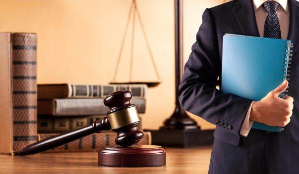 گروه وکلای تهران